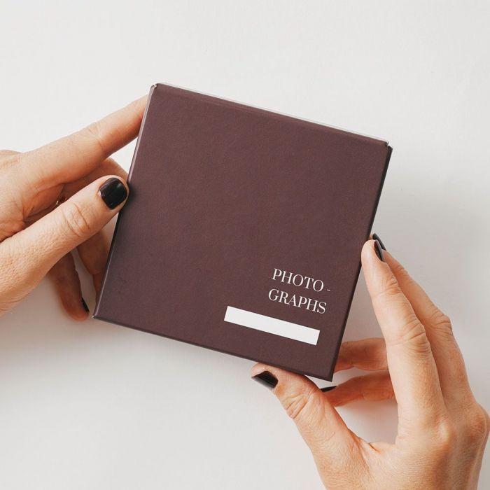 Inkifi Photo Box