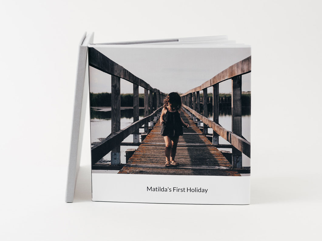 How To Make A Photo Book