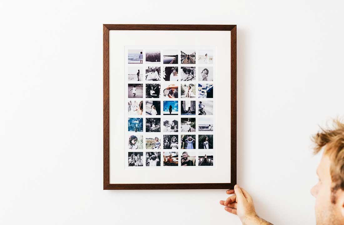 Instagram Prints USA