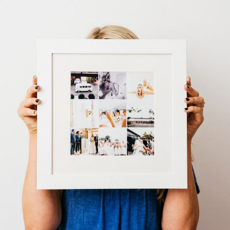 Wall Art Prints | Order Personalised Photo Wall Art From
