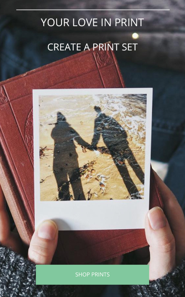 Valentines Day Photo Gifts