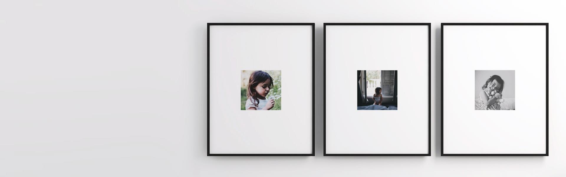 Gallery Framed Prints