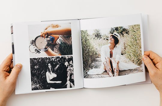 Premium Quality Instagram Photo Books