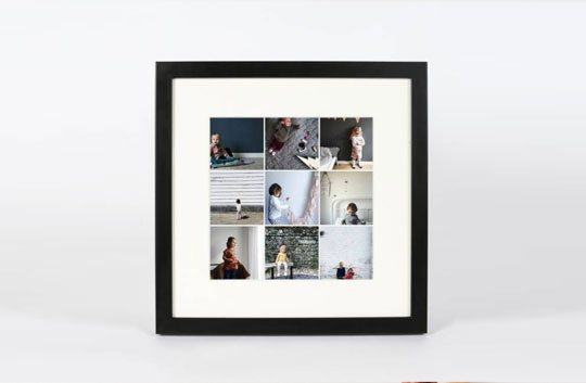 Instagram Framed Prints