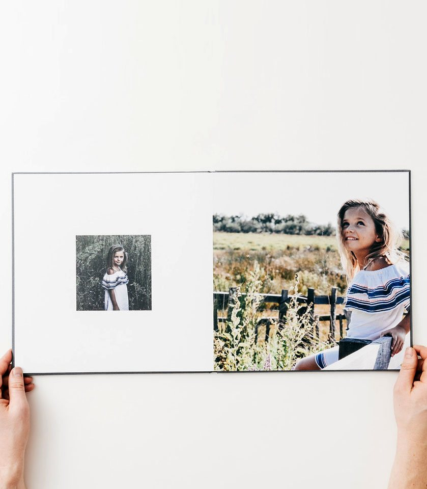 Photo Books Lay Flat: Print Your Instagram Photos Online At