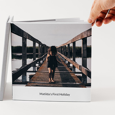 Travel Photo Books