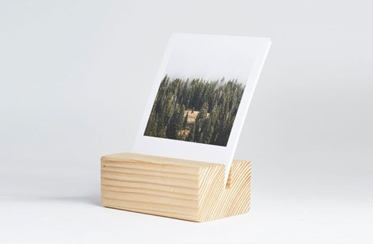 Wood Block And Prints