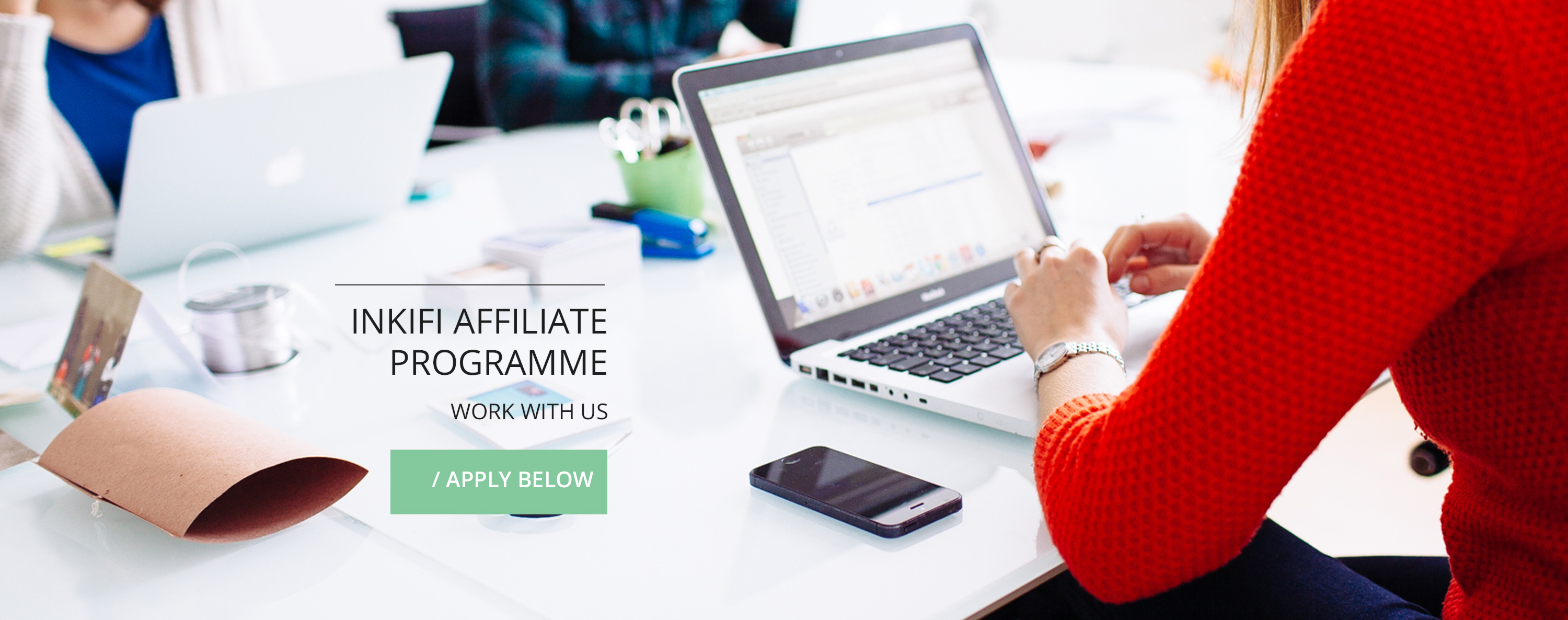 Affiliates-join