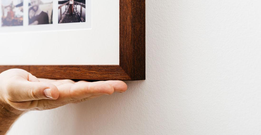 Instagram Gallery Frame