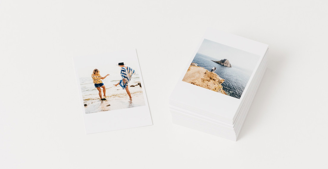Mini Instagram Prints
