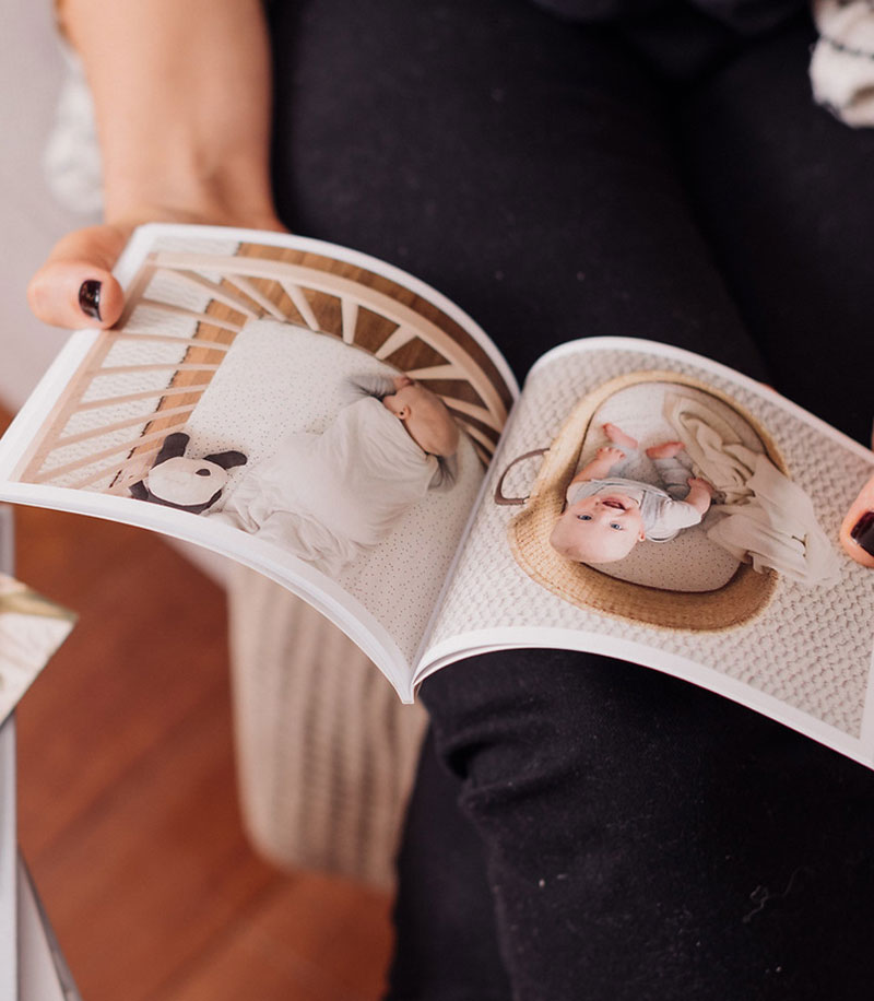 Mother's Day Gifts Instagram Photo Book