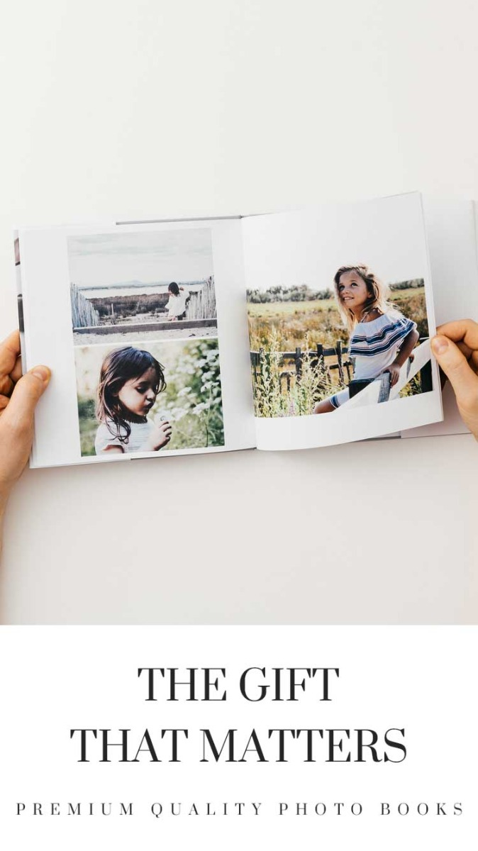 Photo Book Photo Gifts