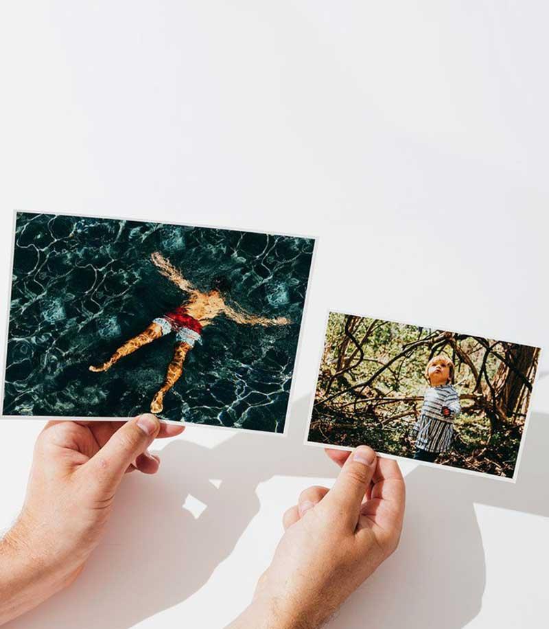 Rectangle Prints