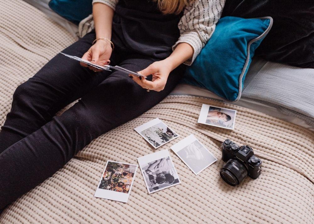 Retro Photo Prints
