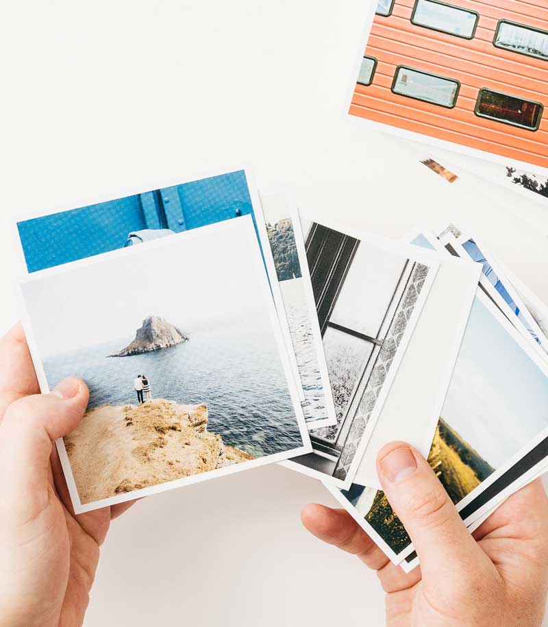 Square Instagram Prints