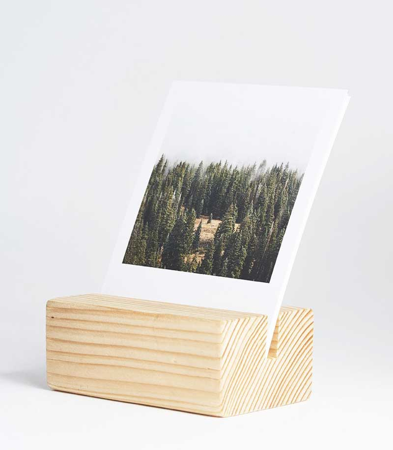 Wooden Block Prints